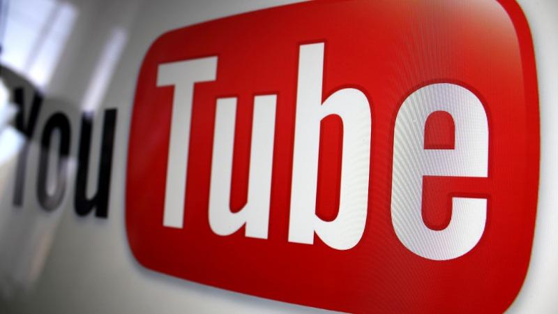 Pucnjava u YouTube centrali