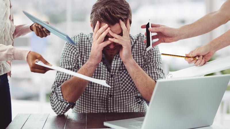 Kako da budete biti uspešni na poslu koji ne volite