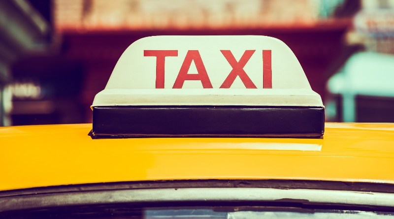 taksi aplikacija didi