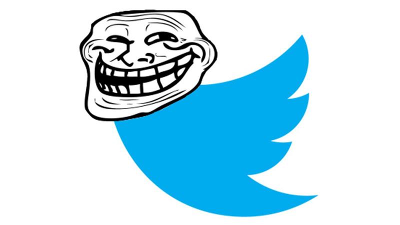 twitter trolovanje PC Press IT vesti
