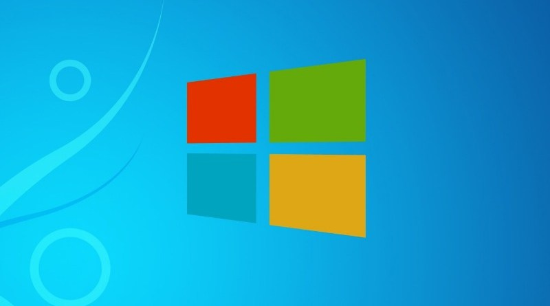 Windows verzije logo