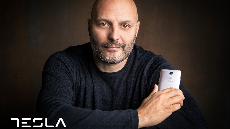Saša Đorđević je novi ambasador Tesla brenda mobilni telefoni televizori