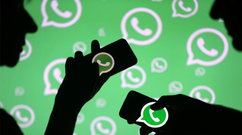 WhatsApp VOIP spyware