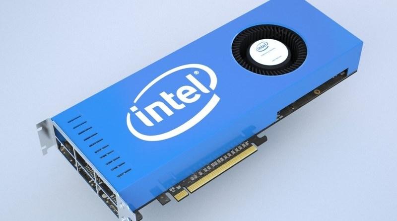 Intel grafička karta diskretna