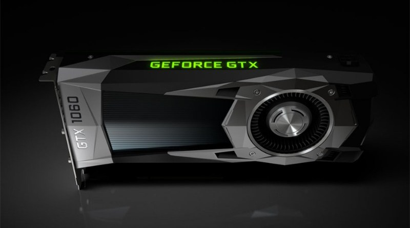 nvidia grafičke karte gtx 1060