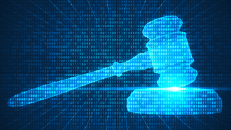 IoT device security law
