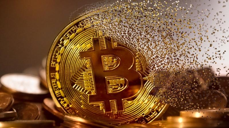 Bitcoin (pro)pada Vrednost kriptovaluta sve niža i niža