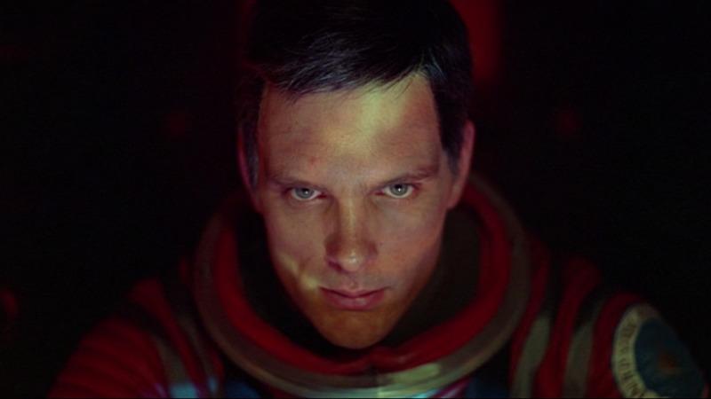 Odiseja u svemiru 2001