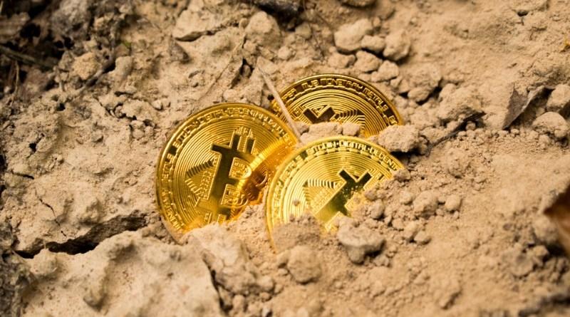 bitcoin Kina zabrana