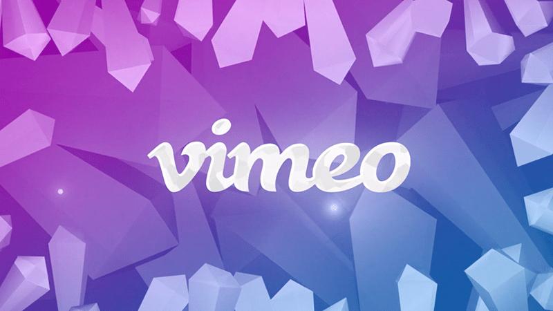 vimeo postao samostalan