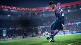 fifa 19 video igra PSG neymar