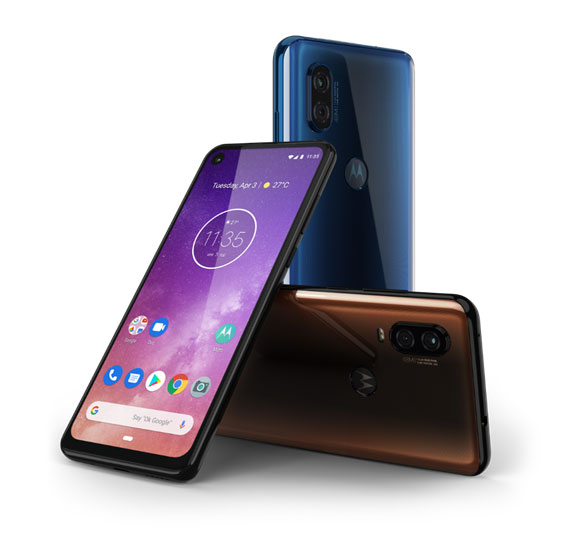 motorola android one telefon