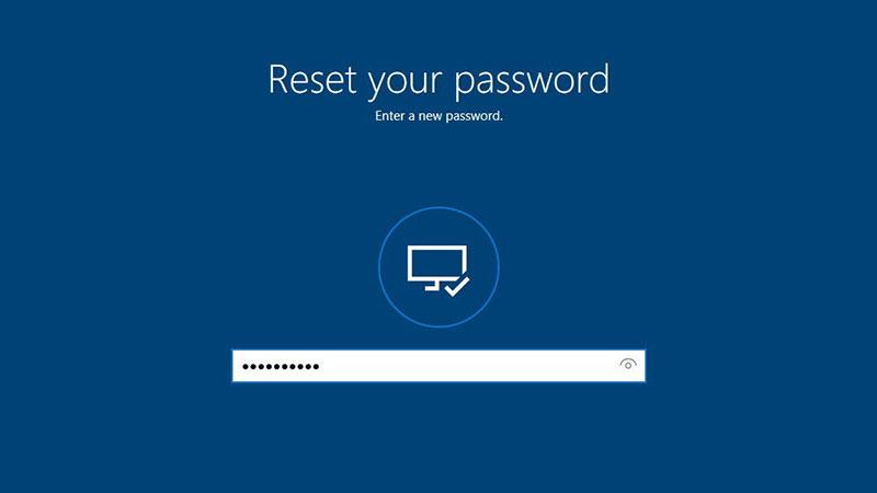 windows bez lozinki passworda šifre
