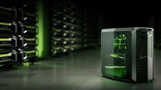 GeForce Now RTX servers