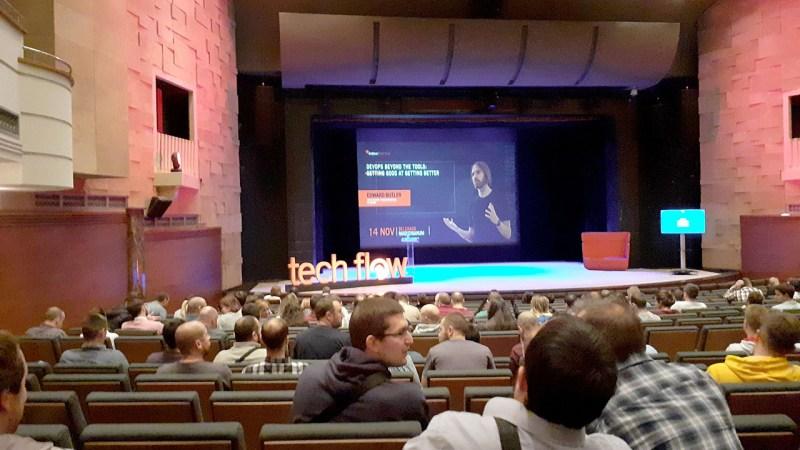 Endava: Tech Flow konferencija u Beogradu