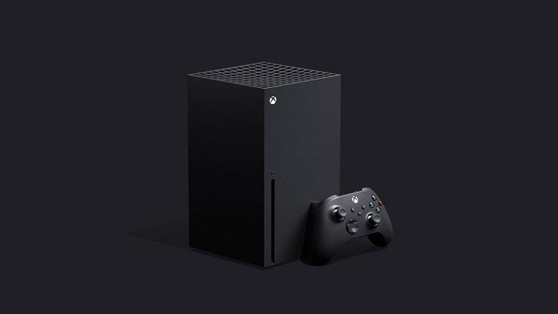 xbox series x detalji