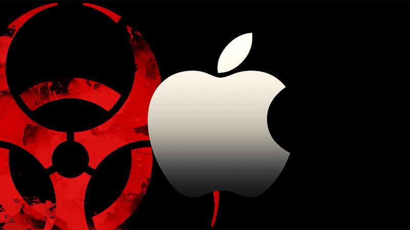 francuska ograničava apple