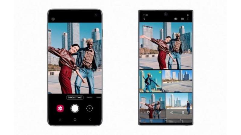 Samsung donosi mogućnosti Galaxy S20 na svoje S10 i Note10 modele