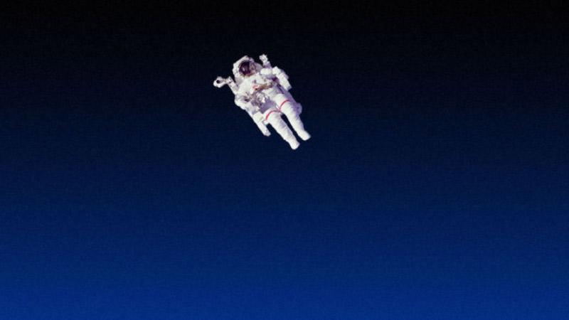 Astronautski vodič kroz izolaciju