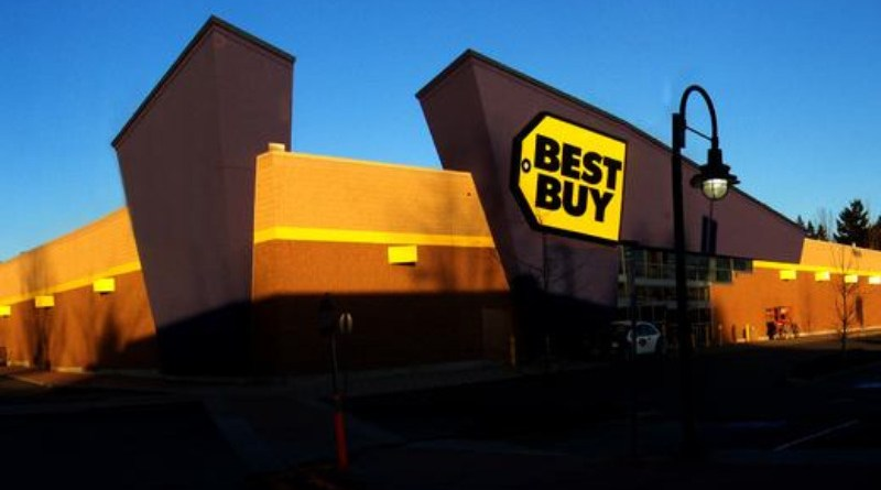best buy beskontaktna kupovina