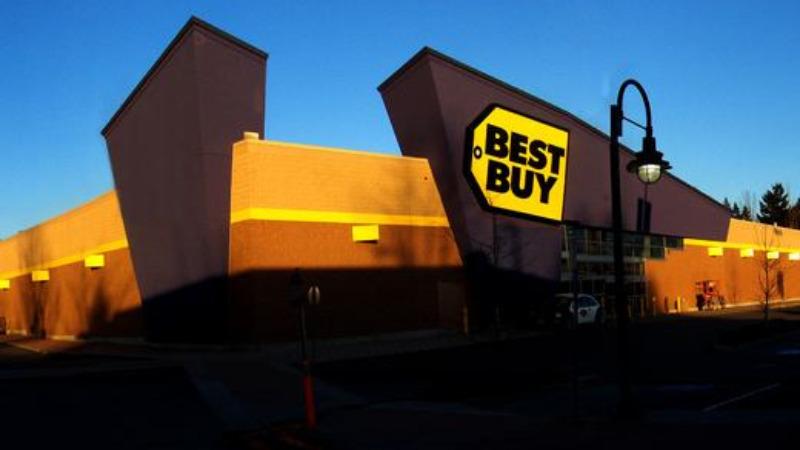 best buy beskontaktna kupovina