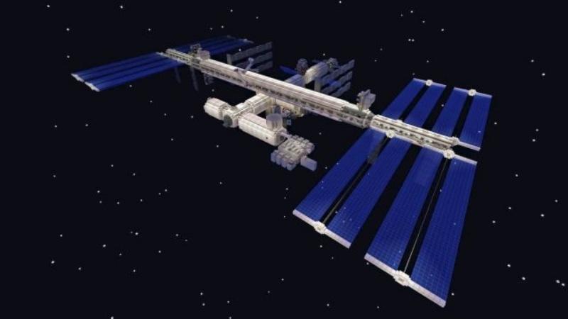 Minecraft vodi đake na besplatan obilazak Međunarodne svemirske stanice