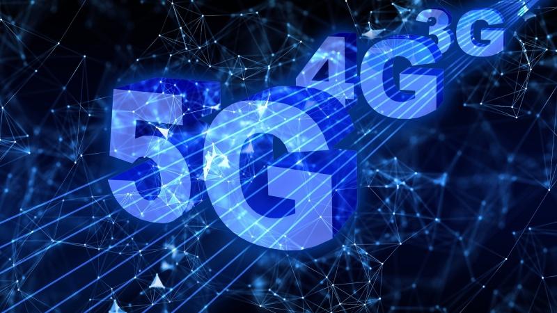 AT&T 5g mreža