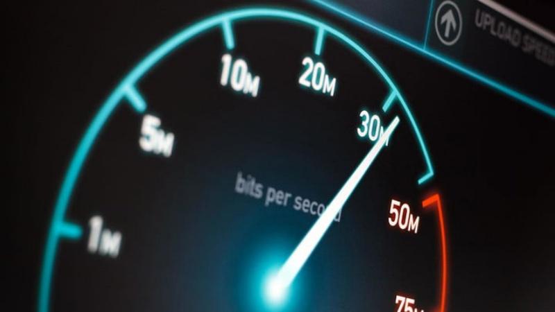 rekord u internet brzini