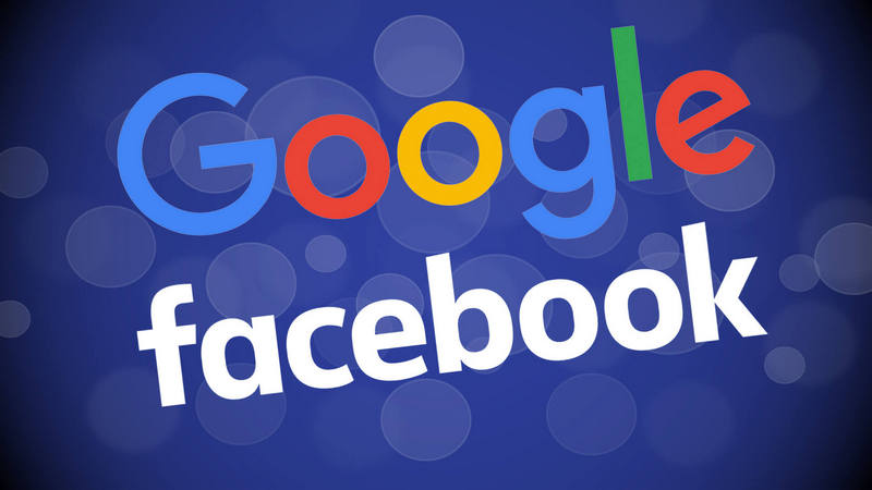 Facebook, Google i Twitter će možda otići iz Hong Konga.
