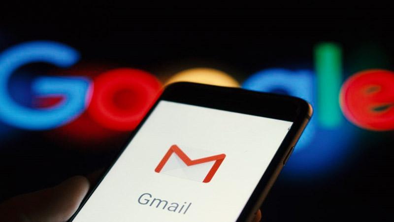 novo ažuriranje za gmail