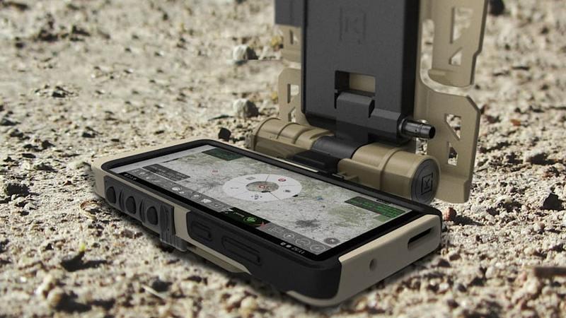 "Samsung predstavio ""vojni"" telefon – Galaxy S20 Tactical Edition"