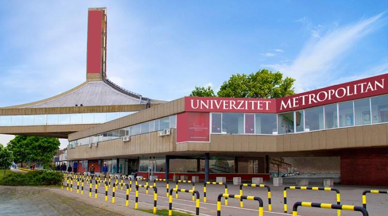 Univerzitet Metropolitan Beograd