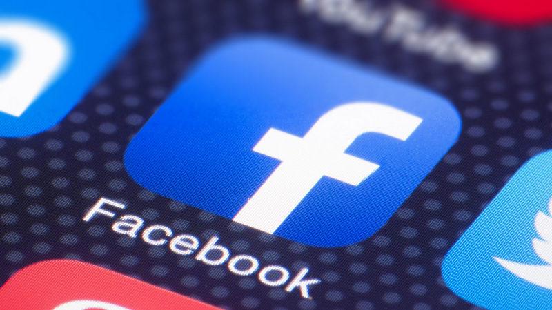 facebook briše militarizovane grupe
