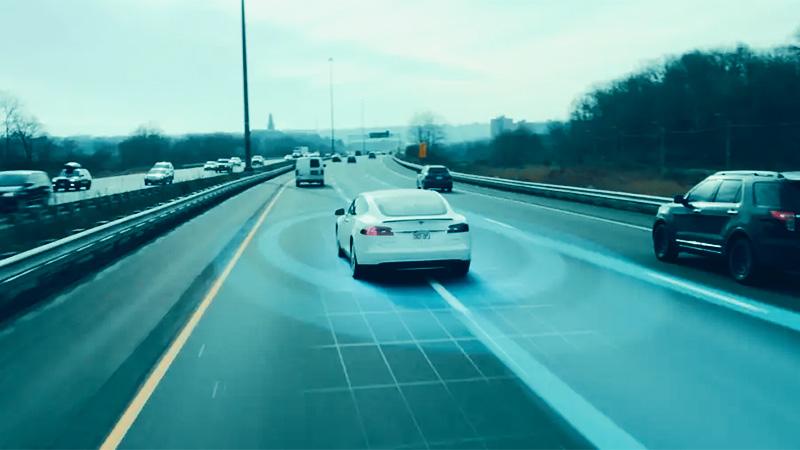 Vlasnica Tesla Model 3 vozila nadmudrila kriminalce uz pomoć aplikacije