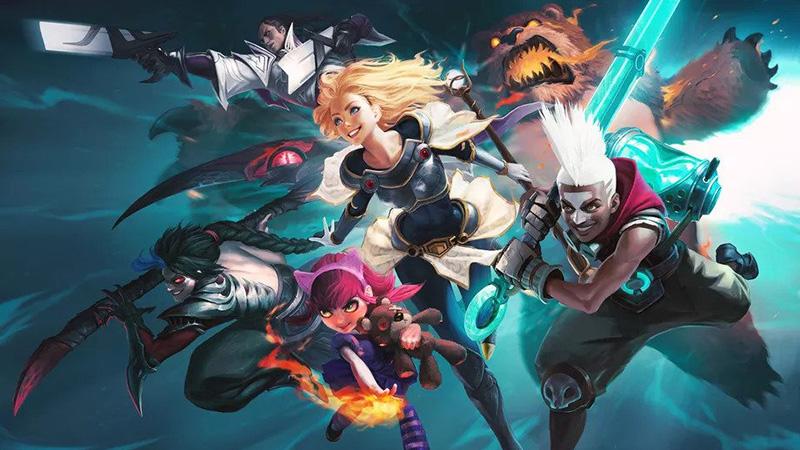 League of Legends serija kreće sa emitovanjem 6. novembra