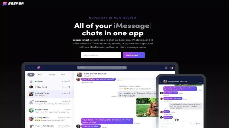 Osnivač Pebble-a obećao iMessage na Androidu i Windows-u