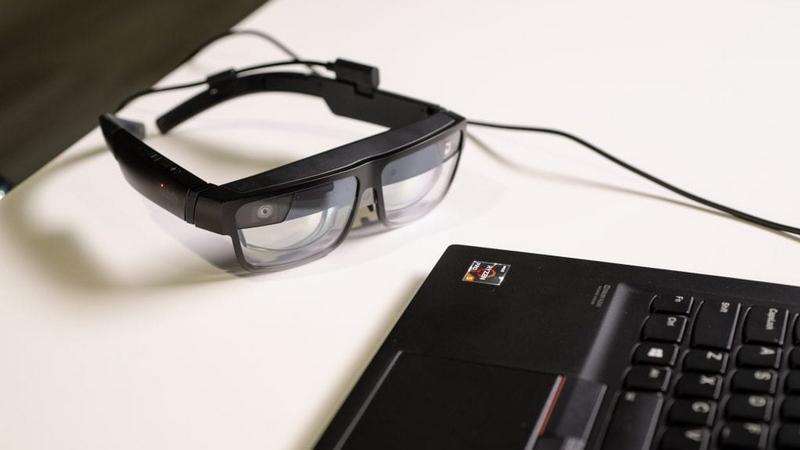 ar naočare