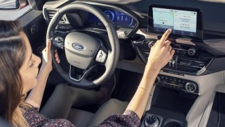 ford infotainment