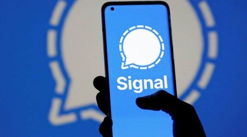 Aplikacija Signal blokirana u Kini.