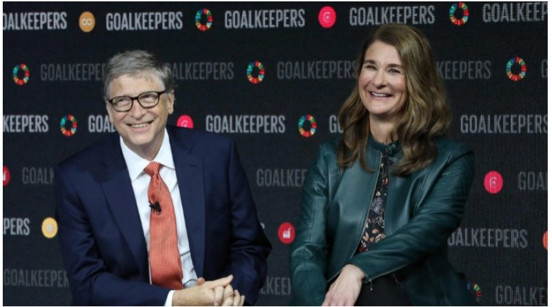 Razvode se Bill i Melinda Gates.