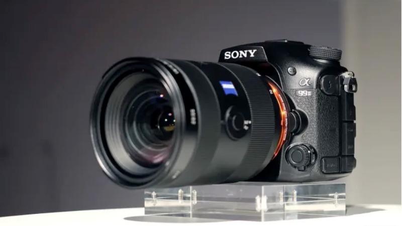 Sony neće nastaviti sa razvojem DSLR aparata.
