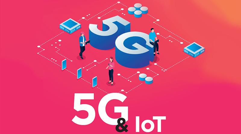 5G i IoT specijal