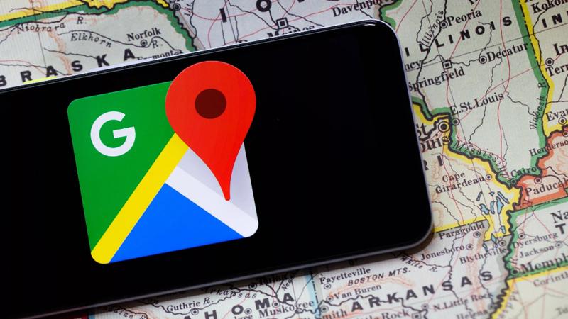 Google mape vam pomažu da izbegnete prepuni javni prevoz
