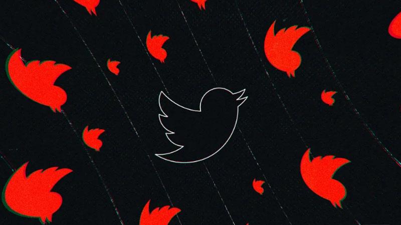Twitter: Vreme je za anti-lajk