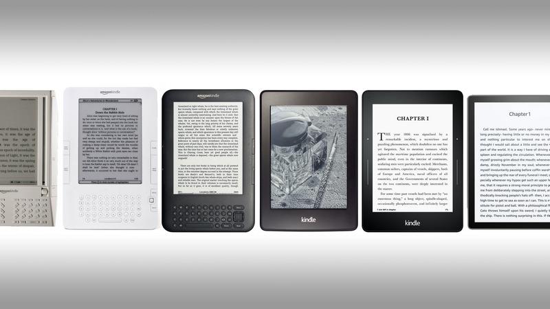 Stariji Kindle e-book čitači uskoro će ostati bez Internet konekcije