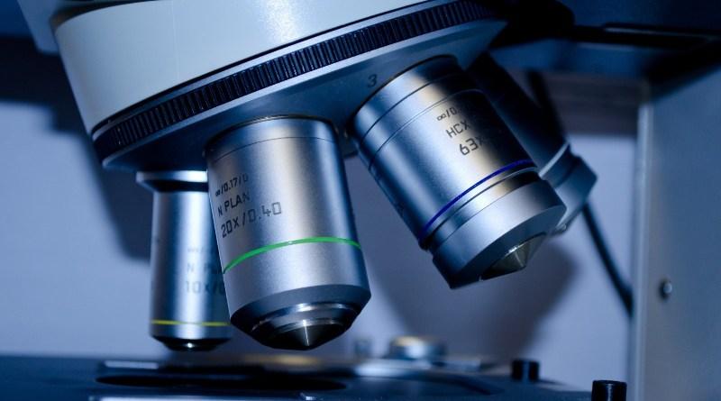 mikroskop snima 3d slike ćelija
