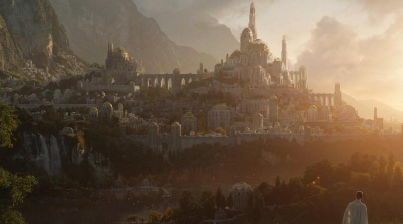Serija Lord of the Rings stiže 2. septembra 2022. godine.