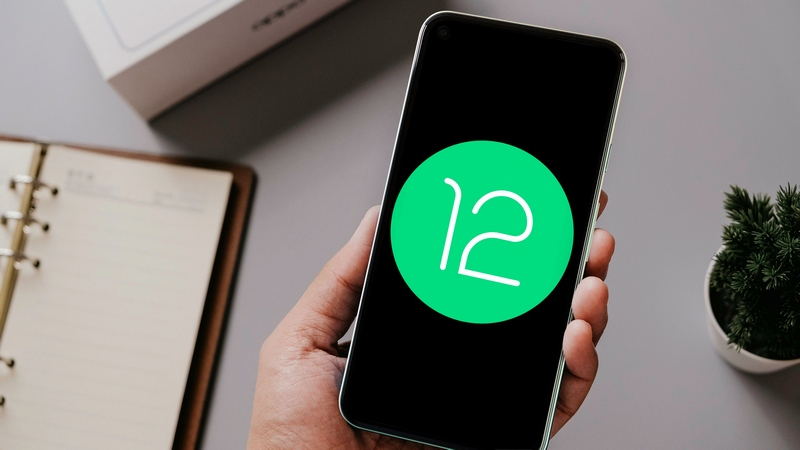 Android 12 objavljen na Android Open Source Project