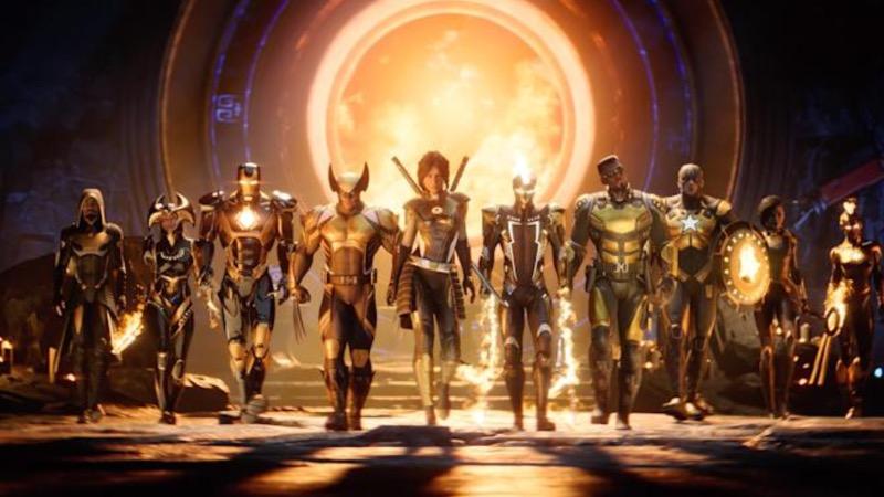 Marvel's Midnight Suns je nova RPG igra u serijalu