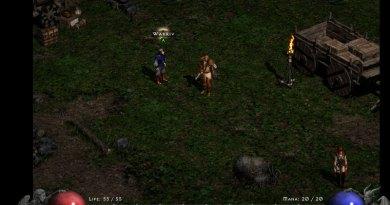 Diablo 2 još uvek nije dostupan